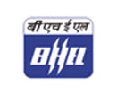 Bharat Heavy Electricals Ltd.